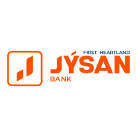 First Heartland Jýsan Bank