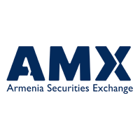 AMX  Armenia Securities Exchange