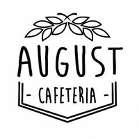 August Cafeteria