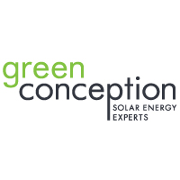 Green Conception, Inc.